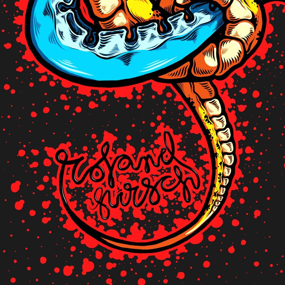 Antiz skateboards, Roland Hirsch, Mikko Rauhamäki