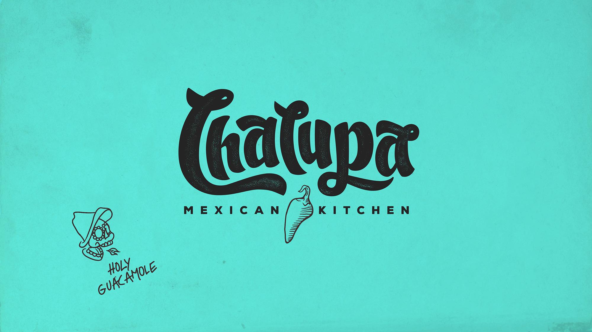 Chalupa unused logoproposal