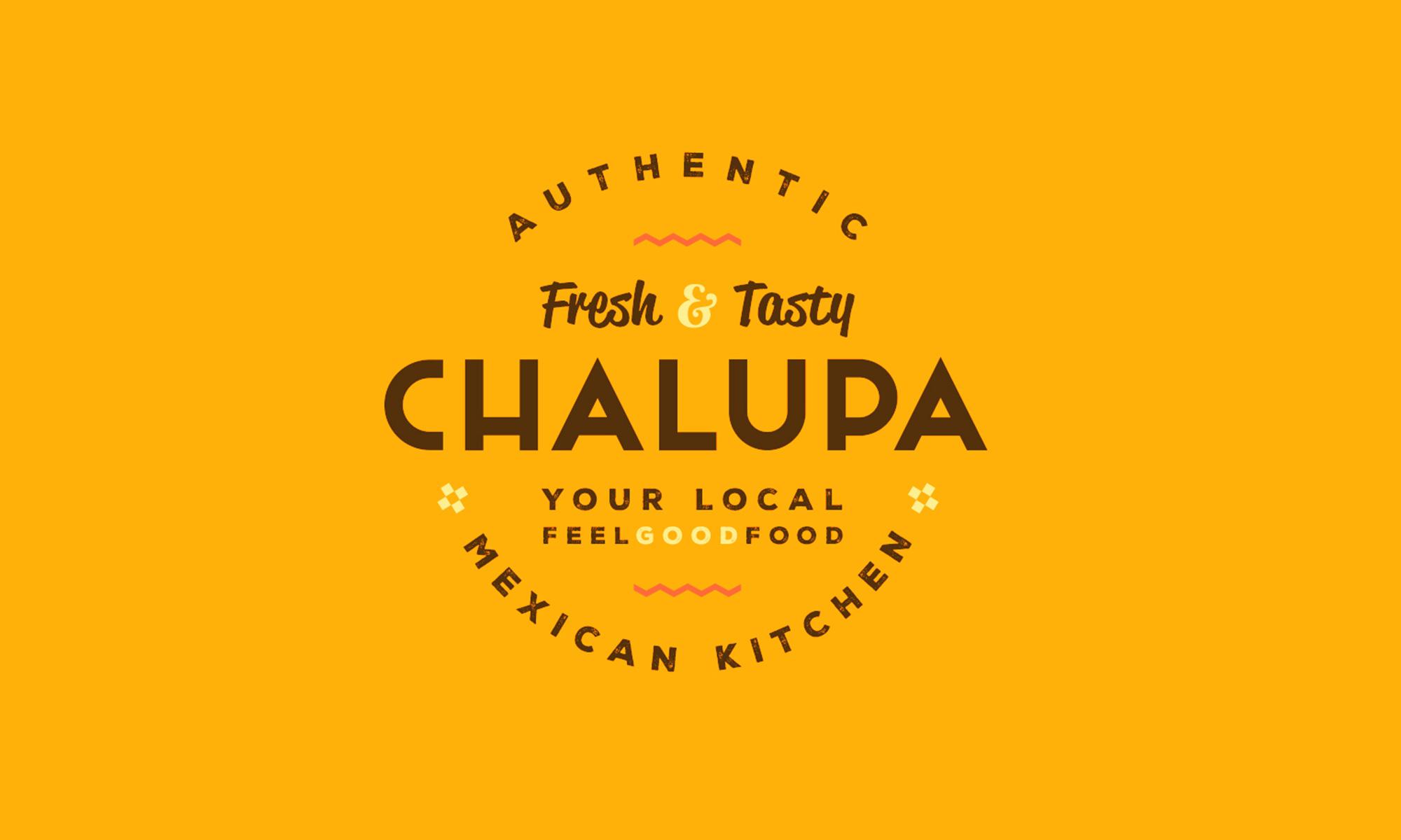 Chalupa - Fresh & Tasty