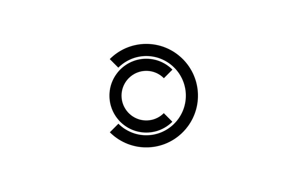 Design connection logo