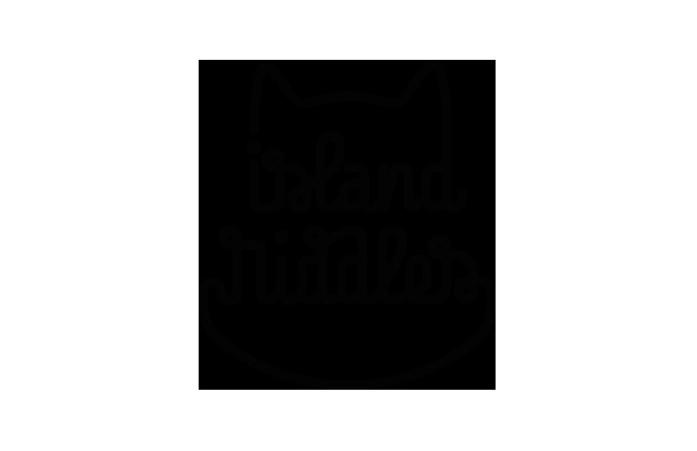 Island riddles logo