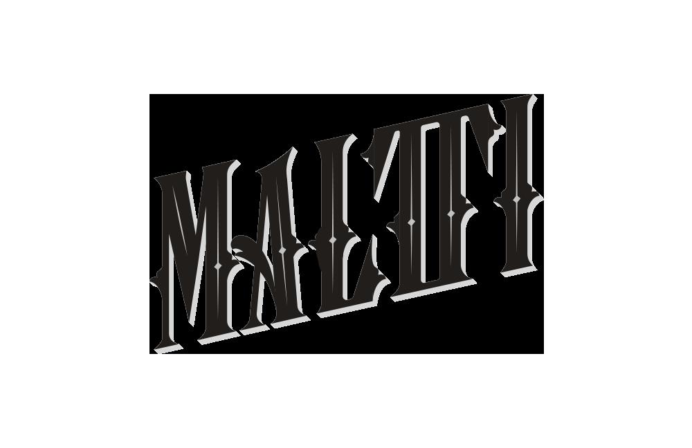 Maltti Logo