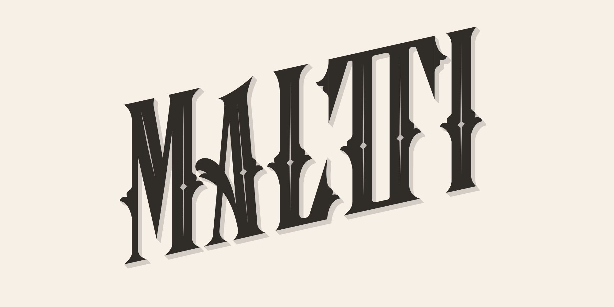 Maltti type