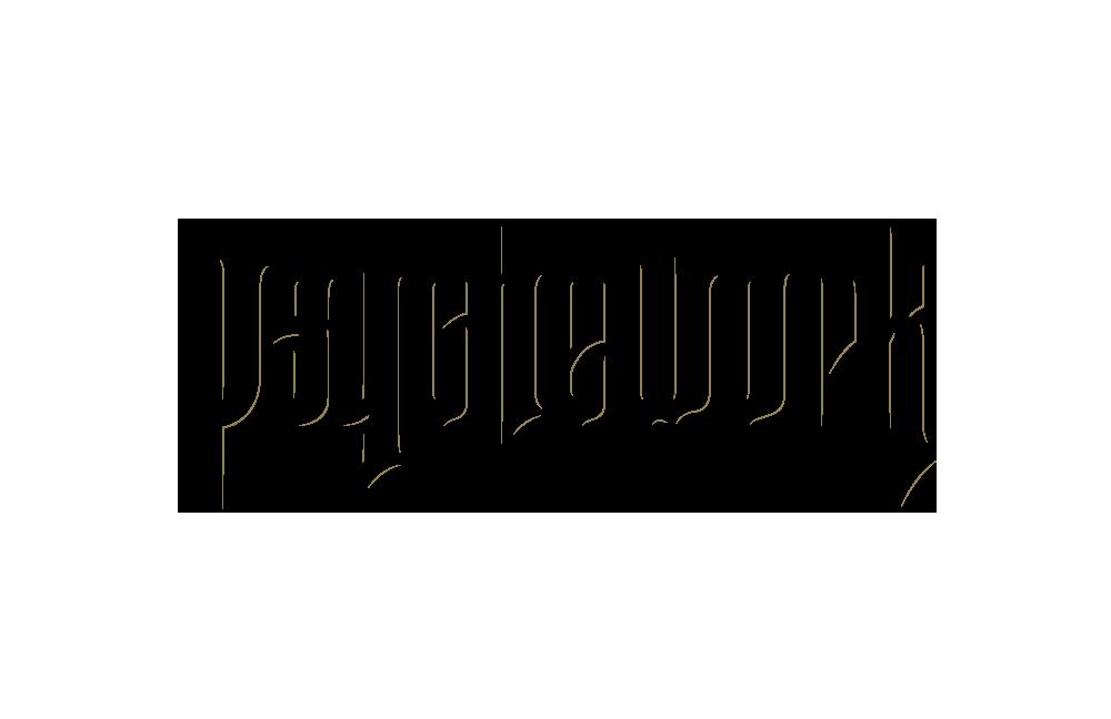 Psychework logo