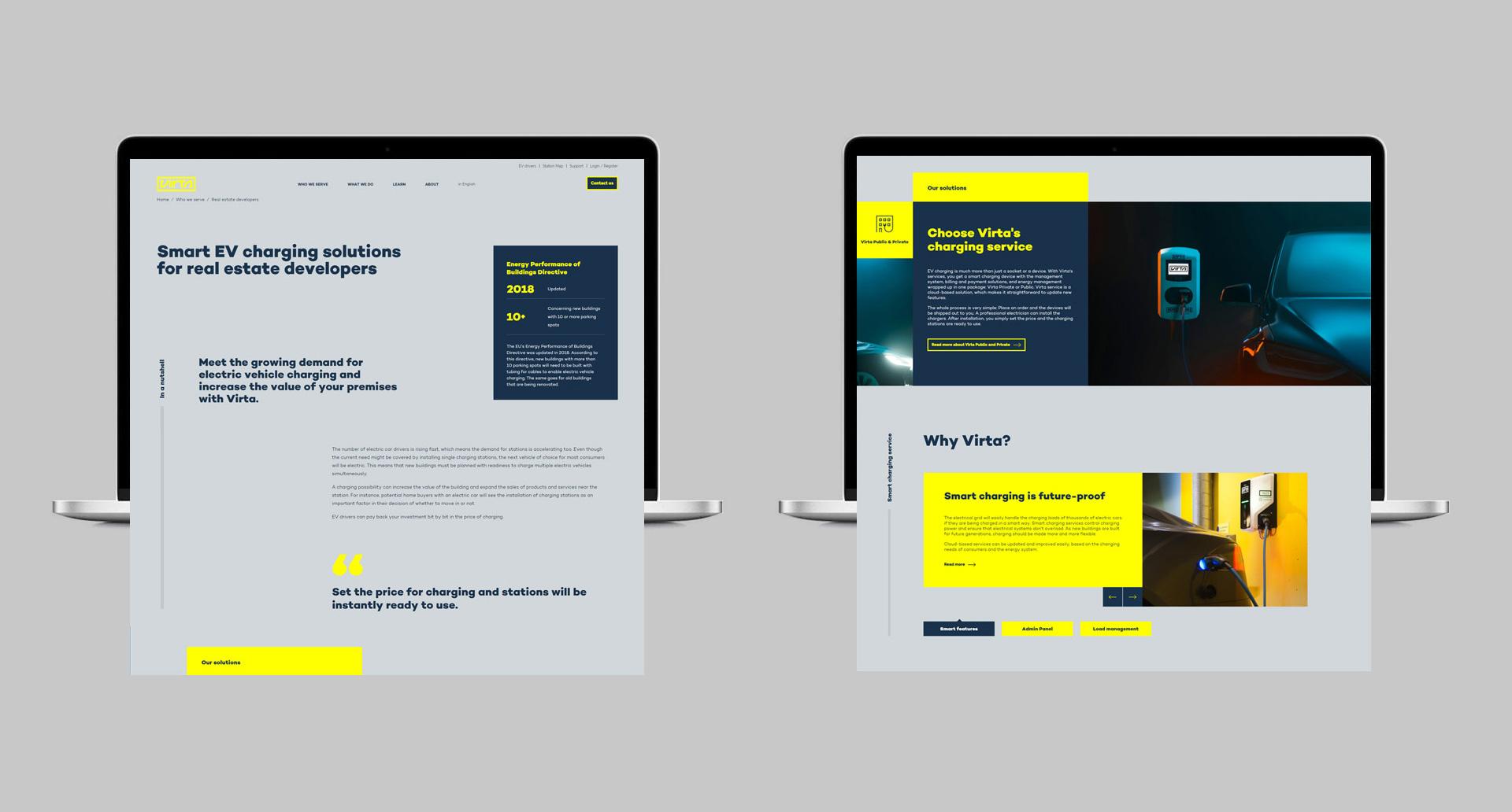 Web Suunnittelija